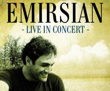 EMIRSIAN- Live in Concert