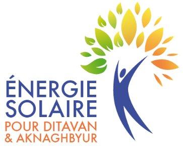 Energie solaire pour les villages de Ditavan et Aknaghbyur