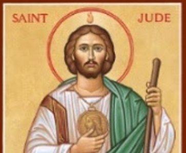 Épitre de Saint Jude