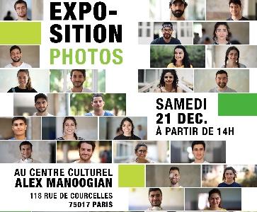 """Exposition photos """"Arménie, Terre de Vie 2019"""""""