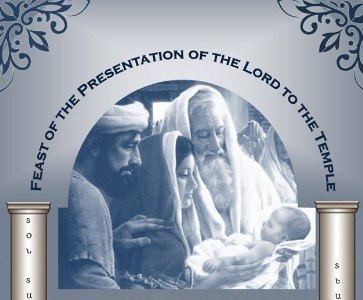 Feast of the Presentation of the Lord to the Temple