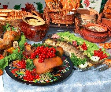 """Festival des plats arméniens """"Les Saveurs d'Arménie"""" ou """"Yerevan Summer""""."""