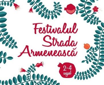 Festivalul Strada Armeneasca - editia 6