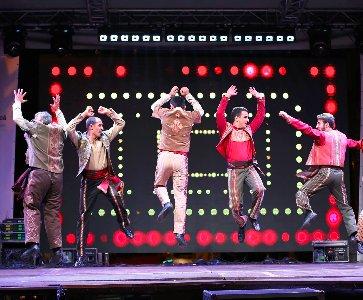 Festivalul Strada Armenească - ediţia a V-a