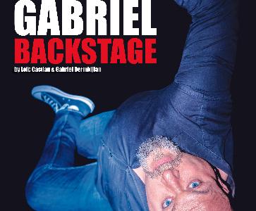 "Gabriel ""Backstage"""