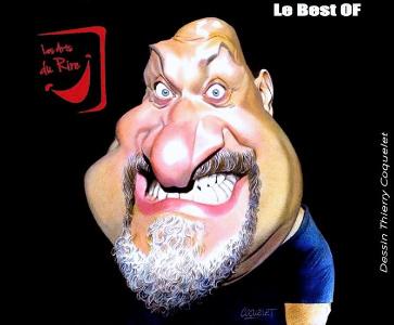 """Gabriel """"le Meilleur"""""""