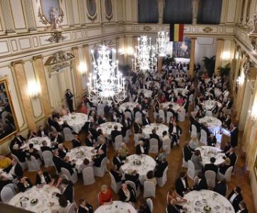 Gala Annuel 2020 - Jaarlijkse Gala 2020