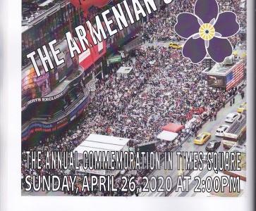 Genocide commemoration