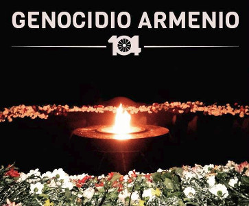 Genocidio Armenio