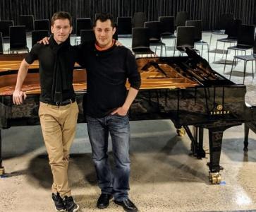 Gryaznov and Hakobyan