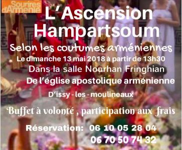 Hampartsoum