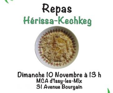 Herissa - Kechkeg