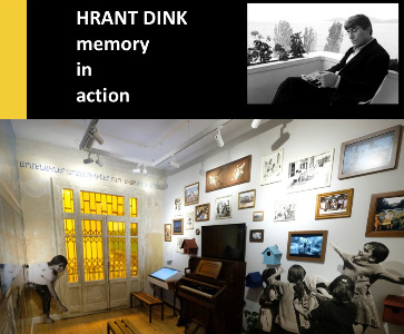 Hrant Dink: Memory in Action
