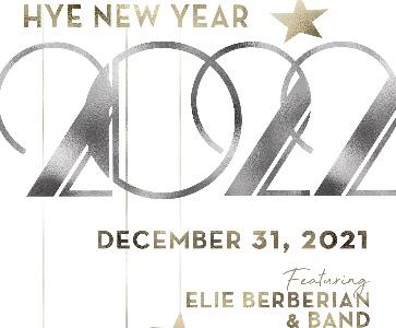 HYE New Year 2022