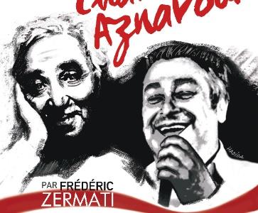Il était une fois Charles Aznavour