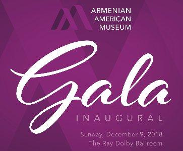 Inaugural Gala