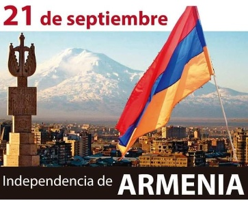 Independencia de Armenia