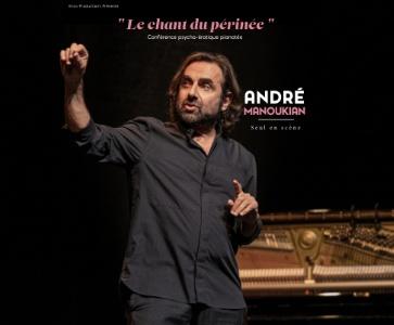 André Manoukian - Le chant du périnée