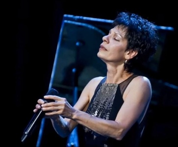 Jazz Night | Datevik Hovanesian and her Trio