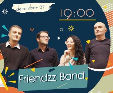 Jazz with Friendzz Band