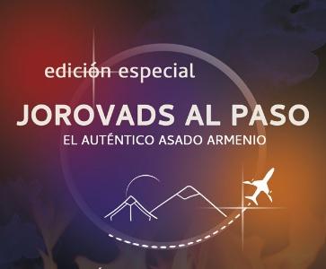 Jorovads Al Paso