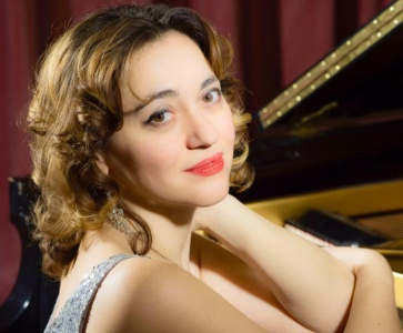 Kariné Poghosyan returns to Carnegie Hall