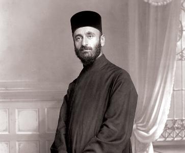 Komitas vartabed - Prêtre et ethnomusicologue