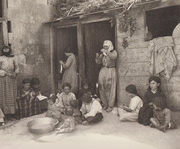 L'émergence de la diaspora arménienne post-génocide au Liban
