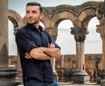 L' Indépendance de l'Arménie