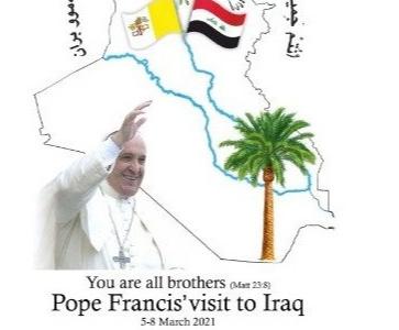 Le voyage du Pape en Irak : «Vous êtes tous frères»