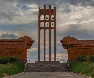 Les 100 ans de la naissance des Républiques du Caucase du Sud