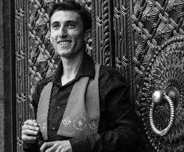 Les Arts au ciné : L'Arménie (en présence de Levon Minasian et concert du jeune maitre Arsen Petrosyan)