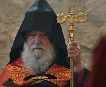 Chrétiens Orientaux - France 2 : Les églises soeurs à Jérusalem (Arménien, Syriaque, Ethiopien, Copte)