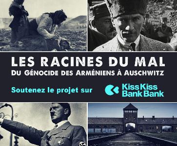 LES RACINES DU MAL - campagne de crowdfunding