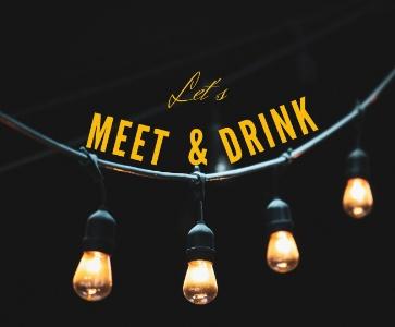 Let's Meet & Drink