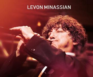 Lévon Minassian, Le Murmure des Vents