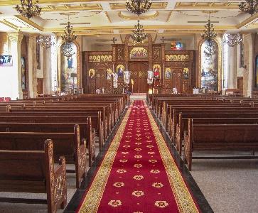 Սուրբ և Անմահ Պատարագ / Holy Mass