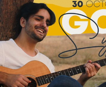 Live creativity by Gor Sujyan