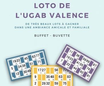 Loto de l'UGAB Valence