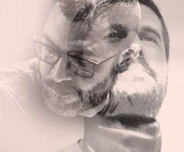 Luca Longobardi & Vladimir Kurumilian