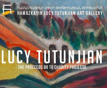 Lucy Tutunjian