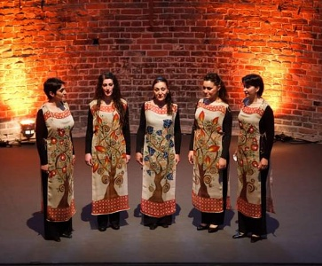 Luys Quintett
