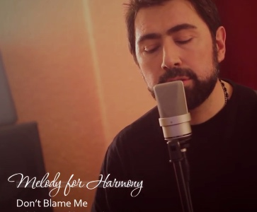 Melody for Harmony - Andre Simonian