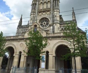 Messe Arménienne à Nancy