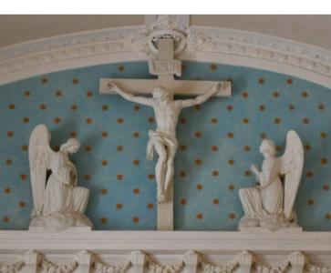 Messe de Requiem pour la famille des bienfaiteurs