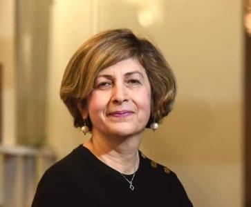 Mimi MELKONIAN