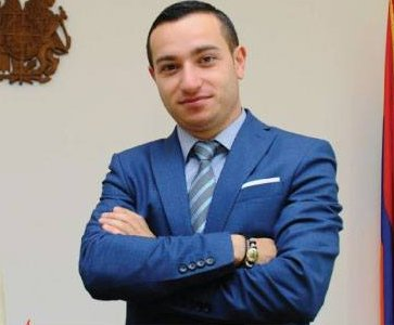 Mkhitar Hayrapetyan