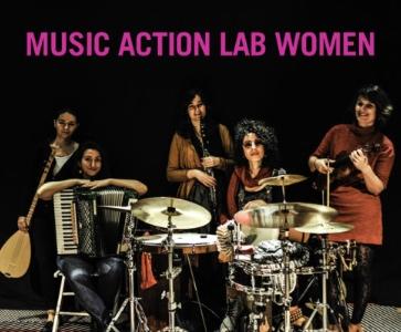 Musiciennes ! Arménie - Turquie - France