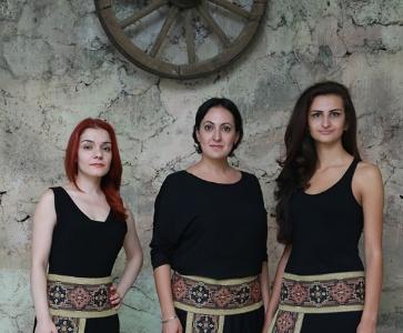 Nagash Ensemble