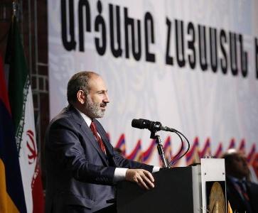 ՀՀ վարչապետի ելույթը